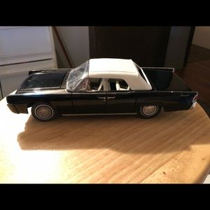 Franklin mint 1951 Lincoln